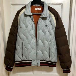 Original Penguin Puffer Jacket